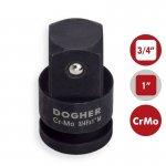 بکس فشار قوی 3/4 به یک اینچ دوگر